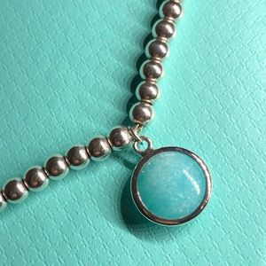 697c0d646 Tiffany & Co. Jewelry | Tiffany Co Sugar Stacks Amazonite Bracelet ...